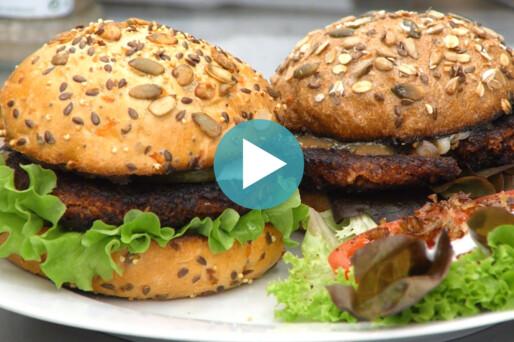 Küchenkarussell – Vegane Burger (Aufz. v. 16.03.2021)