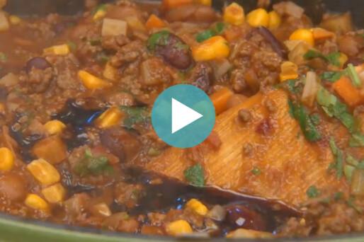 Küchenkarussell – Chili-Cookoff (Aufz. v. 27.04.2021)