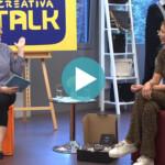 CREATIVA-Talk – Start & Create (Aufz. v. 17.8.2021)