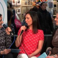 CREATIVA 2018 – Interview mit Ina Fischer von pattydoo