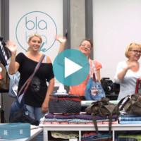 oh NÄH! – Upcycling mit Heidi & Kathie 2.0 (Aufz. v. 09.08.2019)
