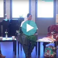 """Come Together – """"Ort der Begegnung""""-Gründerin Shahida Perveen-Hannesen (Aufzeichnung vom 13.02.2018)"""